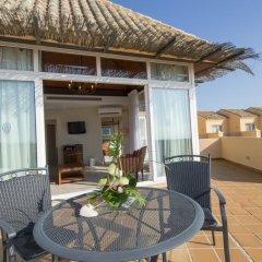Hotel Guadalmina Spa & Golf Resort балкон