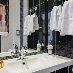 Гостиница Royal Capital 3* Номер Бизнес с различными типами кроватей фото 35