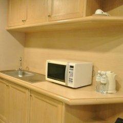 Отель Furamaxclusive Sukhumvit 4* Номер Делюкс фото 23