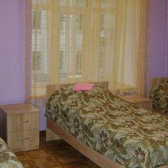 Гостиница Галчонок комната для гостей фото 2