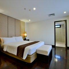 Апартаменты Abloom Exclusive Serviced Apartments Апартаменты с различными типами кроватей фото 2