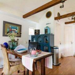 Отель Fisherman's Home Нидерланды, Винкевеен - отзывы, цены и фото номеров - забронировать отель Fisherman's Home онлайн комната для гостей фото 3