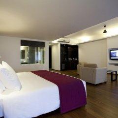 Отель Avani Bentota Resort 5* Стандартный номер с различными типами кроватей фото 4