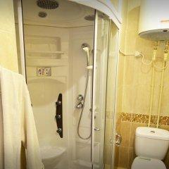 Hotel California 3* Стандартный номер с различными типами кроватей фото 5