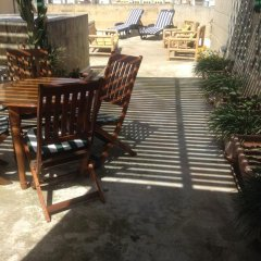 Отель Ta' Bejza Holiday Home with Private Pool пляж