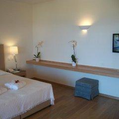 Kassandra Palace Hotel 5* Номер Делюкс с различными типами кроватей фото 3