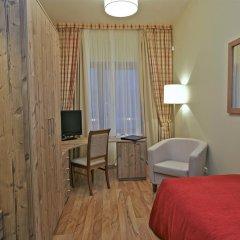 Поляна 1389 Отель и СПА 4* Апартаменты с двуспальной кроватью фото 3