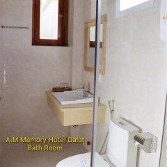 A.m Memory Hotel 2* Номер Делюкс фото 4