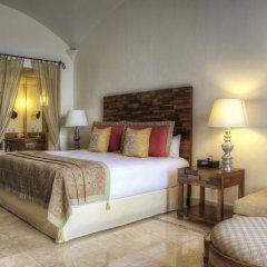 Отель Marquis Los Cabos, Resort & Spa - Adults Only 4* Полулюкс с различными типами кроватей фото 4