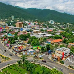 Отель Verona Гондурас, Сан-Педро-Сула - отзывы, цены и фото номеров - забронировать отель Verona онлайн приотельная территория