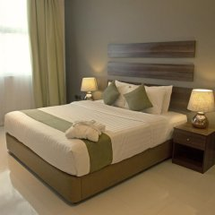 Отель Belair Executive Suites 3* Апартаменты с различными типами кроватей фото 2