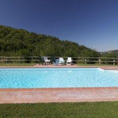 Отель Campo della Fiora Монтоне бассейн фото 3