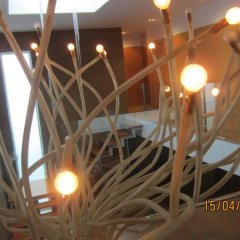 Отель Vivenda das Torrinhas интерьер отеля фото 3
