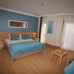 Limak Limra Hotel & Resort 5* Номер Эконом с различными типами кроватей фото 2