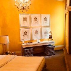 Opera Hotel 4* Стандартный номер с различными типами кроватей фото 2