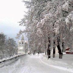 Апартаменты Yaroslavl Centre Apartments in Historical Center Ярославль спортивное сооружение