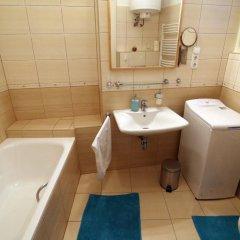 Апартаменты Abt Apartments Budapest Molnar Будапешт ванная фото 2