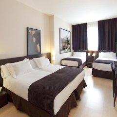 Hm Jaime III Hotel 4* Стандартный номер с различными типами кроватей фото 2