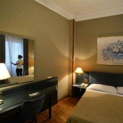Hotel Galles 3* Стандартный номер с разными типами кроватей фото 2