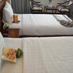 Отель COMMON INN Ben Thanh 2* Номер Делюкс с 2 отдельными кроватями фото 8
