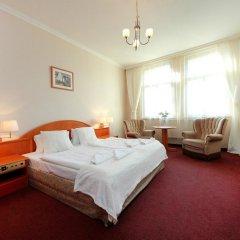 Hotel GEO 3* Апартаменты с различными типами кроватей фото 10