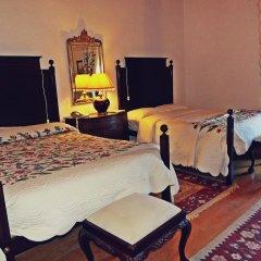 Hotel Rural Casa Viscondes Varzea 4* Стандартный номер разные типы кроватей фото 5