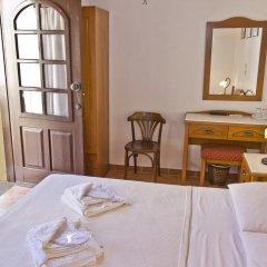 Отель Camelot Hotel Греция, Родос - отзывы, цены и фото номеров - забронировать отель Camelot Hotel онлайн комната для гостей
