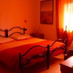 Отель Via Maxima Ористано комната для гостей фото 3