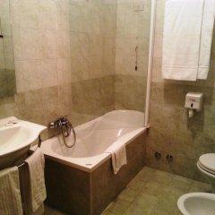 Grand Hotel Dei Cesari 4* Стандартный номер с двуспальной кроватью фото 2