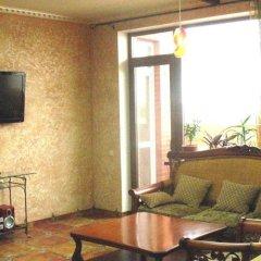 Апартаменты Bazarnaya Apartments - Odessa комната для гостей фото 4