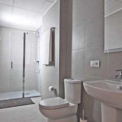 Отель Zalamera B&B ванная фото 2