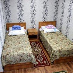Отель Gostinitsa Yubileynaya Тихорецк комната для гостей фото 5
