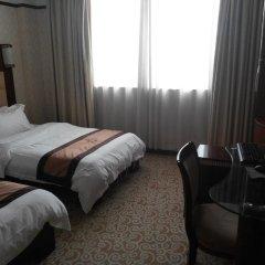 Guangzhou Guo Sheng Hotel комната для гостей фото 5