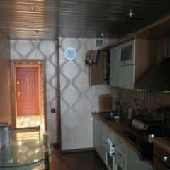 Апартаменты Apartment on Novorogozhskaya в номере