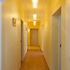 Отель Apartamenti Alto & Co Апартаменты с различными типами кроватей фото 4
