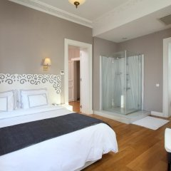 Odda Hotel - Special Class Люкс с различными типами кроватей фото 4