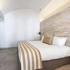 Отель Athina Luxury Suites 4* Люкс повышенной комфортности с различными типами кроватей фото 12