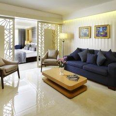 Anjer Hotel Bosphorus - Special Class 4* Стандартный номер с различными типами кроватей фото 6