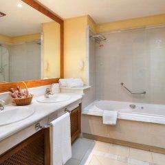 Costa Adeje Gran Hotel 5* Стандартный номер с двуспальной кроватью фото 2