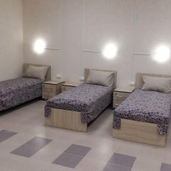 Гостиница Алпемо комната для гостей фото 4