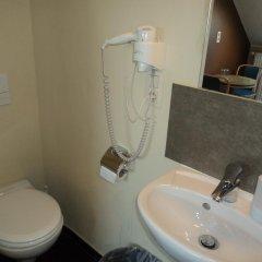 Hotel Albergo 2* Стандартный номер с двуспальной кроватью фото 8