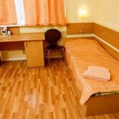 Отель Меблированные комнаты Inn Fontannaya Пермь удобства в номере фото 2
