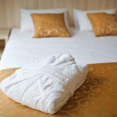 Гостиница SkyPoint Шереметьево 3* Номер Бизнес с двуспальной кроватью фото 6