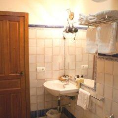 Отель Abadia Suites Стандартный номер с различными типами кроватей фото 10
