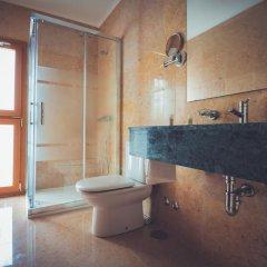 Отель Maia residence Португалия, Агуа-де-Пау - отзывы, цены и фото номеров - забронировать отель Maia residence онлайн ванная фото 2