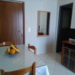 Отель Villa Erdeti 3* Апартаменты фото 23