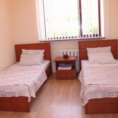 University Hotel 2* Стандартный номер с различными типами кроватей фото 3