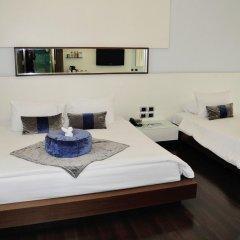 Отель Z Through By The Zign 5* Номер Делюкс с 2 отдельными кроватями фото 30