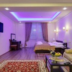 Men'k Kings Hotel 3* Номер Комфорт с различными типами кроватей фото 9