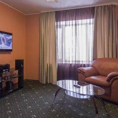 Отель Строитель 2* Стандартный номер фото 11